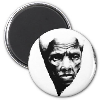 Sister Harriet Tubman Refrigerator Magnets