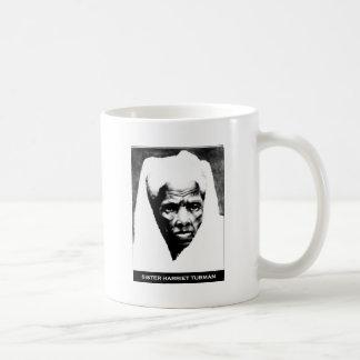 Sister Harriet Tubman Mugs