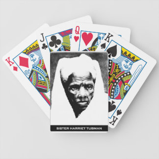 Sister Harriet Tubman Card Decks