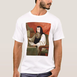 Sister Juana Ines de la Cruz T-Shirt
