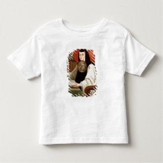 Sister Juana Ines de la Cruz Toddler T-Shirt