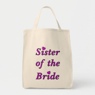 Sister of the Bride Simply Love