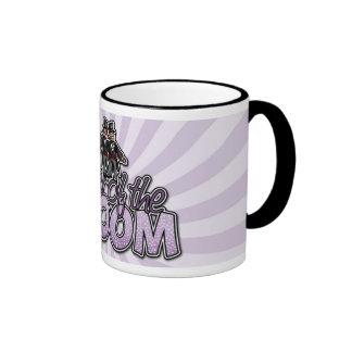 sister of the groom mug