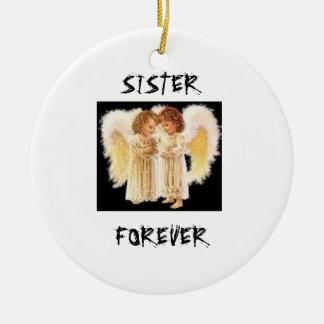 Sister Ornament