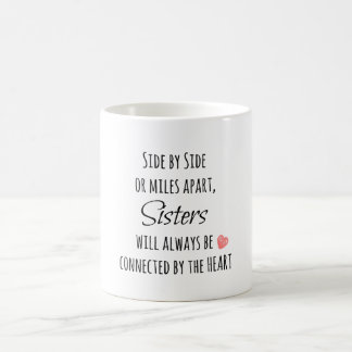 Sister Quote Coffee Mug