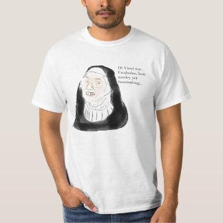 Sister Wendy Shirt