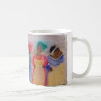 """""""Sisterfriends"""" Mug"""