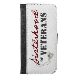 Sisterhood phone wallet