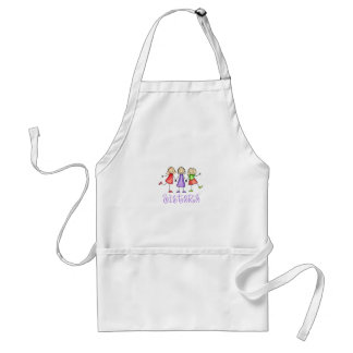 Sisters Aprons