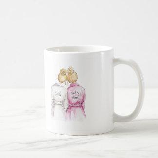 Sisters are Forever Custom Mug