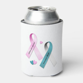 Sisters are Special Can Cooler