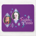 Sisters Forever Mouse Pads