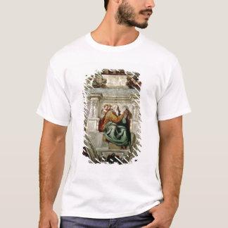 Sistine Chapel Ceiling, 1508-12 T-Shirt