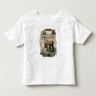 Sistine Chapel Ceiling, 1508-12 Toddler T-Shirt