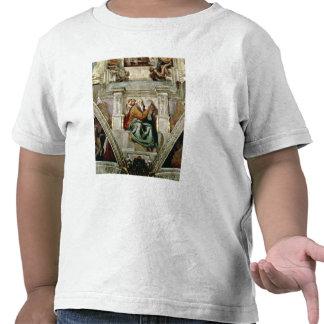 Sistine Chapel Ceiling, 1508-12 Shirts
