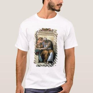 Sistine Chapel Ceiling: Cumaean Sibyl, 1510 T-Shirt