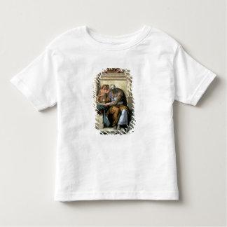 Sistine Chapel Ceiling: Cumaean Sibyl, 1510 Tee Shirt