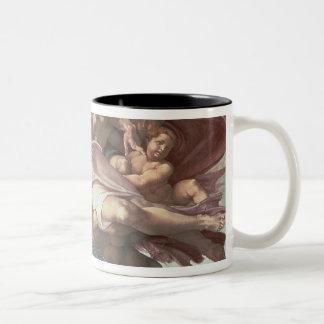 Sistine Chapel Ceiling Mugs