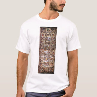 Sistine Chapel Ceiling T-Shirt