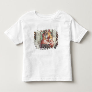 Sistine Chapel Ceiling: The Prophet Jeremiah Toddler T-Shirt