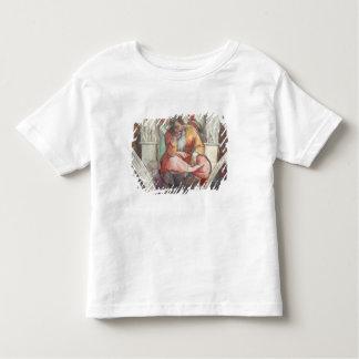 Sistine Chapel Ceiling: The Prophet Jeremiah Tshirts
