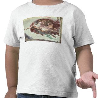 Sistine Chapel Ceiling Shirt