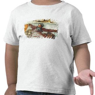 Sistine Chapel Ceiling T Shirt