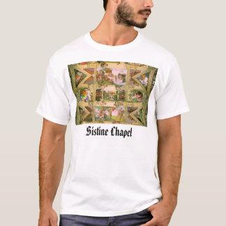 Sistine Chapel, Sistine Chapel T-Shirt