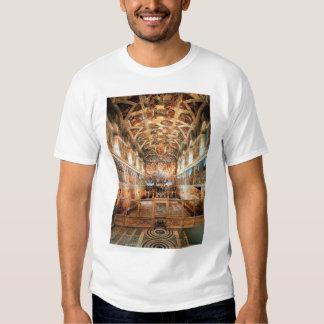 Sistine Chapel T Shirt
