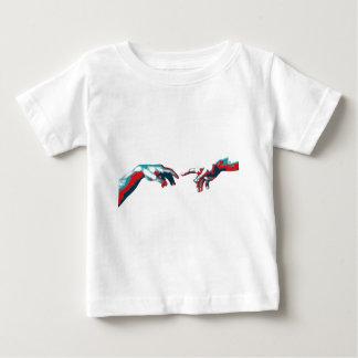 Sistine style baby shirt