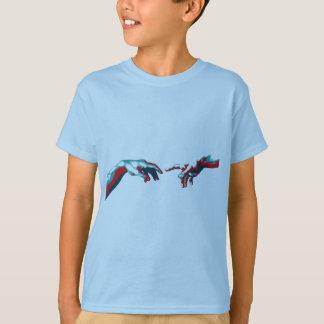 Sistine style shirt