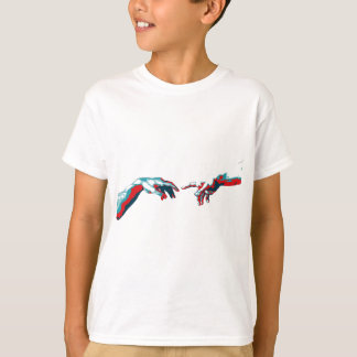 Sistine Style T-shirt