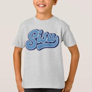 Sisu, Finnish Character, Finland T-Shirt