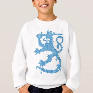 Sisu Lion Kids' Sweatshirt