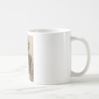 Sit and Spin Coffee Mug