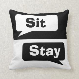 Sit Stay Cushion