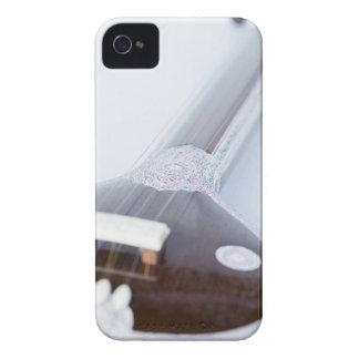 Sitar iPhone 4 Case-Mate Cases