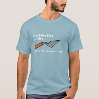 Site to Site: T-Shirt