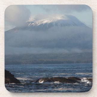 Sitka Alaska Souvenir Gifts Drink Coasters