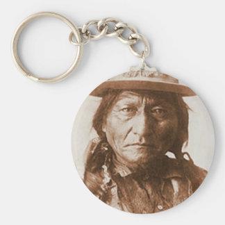 Sitting Bull Keychains