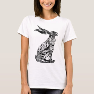 Sitting Hare T-Shirt