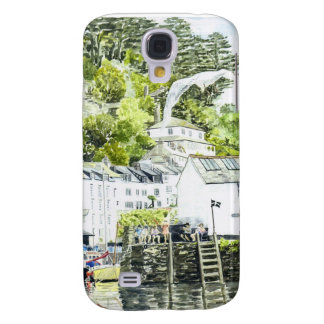 Sitting in the Sun iPhone 3G Case Galaxy S4 Covers