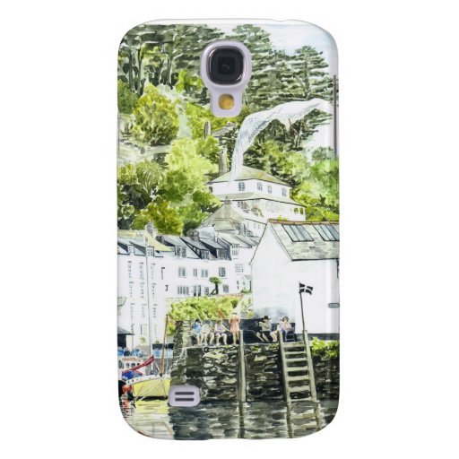'Sitting in the Sun' iPhone 3G Case Galaxy S4 Covers