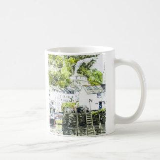 'Sitting in the Sun' Mug