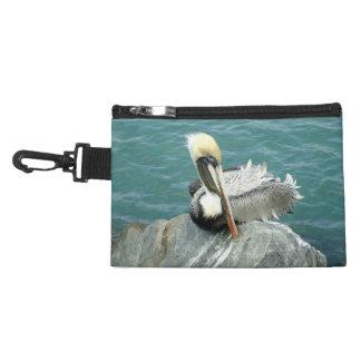 Sitting Pelican Accessories Bag