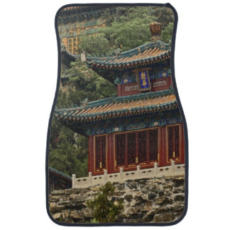 Situated in the outskirts of Haidian District, Car Mat