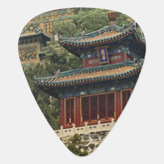 Situated in the outskirts of Haidian District, Guitar Pick