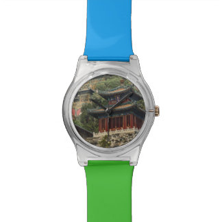 Situated in the outskirts of Haidian District, Wrist Watch