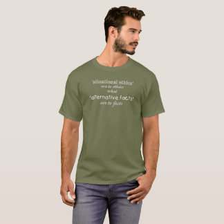 situational ethics shirt