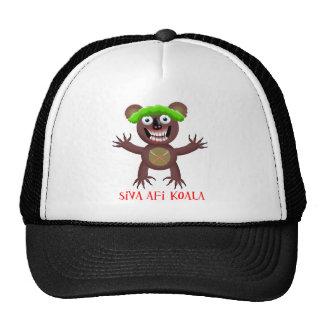SIVA AFI KOALA HATS